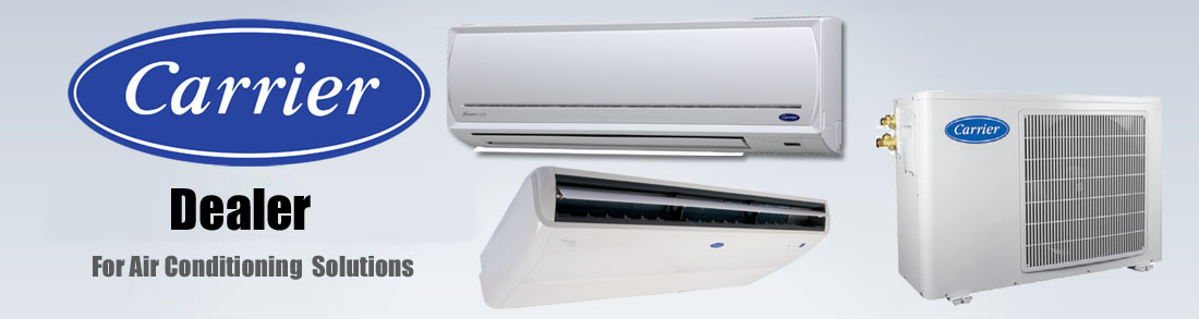 carrier ac dealer noida